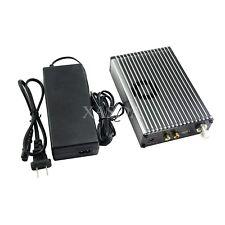 CZE-15B 0W-15W Professional PC Control PLL FM Transmitter Radio Broadcast w/Powe