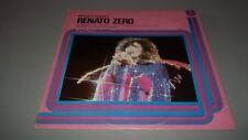 RENATO ZERO - REALTA' E FANTASIA - LP - MADE IN ITALY