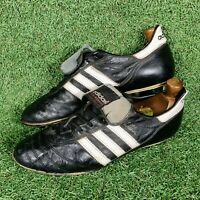 Adidas Copa Mundial Firm Ground Football Boots Authentic Mens Size UK 10 EU 44.5
