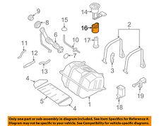 NISSAN OEM-Fuel Filter 1640041B1A