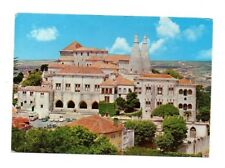 Portugal - Sintra, Palacio National - Postcard Franked 1980