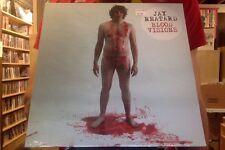 Jay Reatard Blood Visions LP sealed vinyl RE reissue Fat Possum