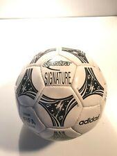 Adidas Questra Signature - FIFA Mundial USA 1994 Firmado por Selección Española