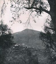 LE BAR SUR LOUP c. 1920 -  Panorama  Alpes-Maritimes  - DIV8661
