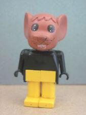 LEGO FABULAND @@ PERSONNAGE @@ Mouse 3 @@ souri @@ 121 328