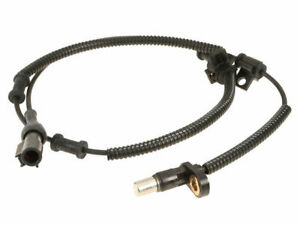 For 2005-2006 Ford F250 Super Duty ABS Speed Sensor Front Motorcraft 54864VZ RWD