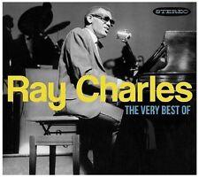 CD de musique pour Jazz Ray Charles avec compilation