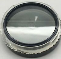 Spirraton 67mm polarizer w/ case fast ship B27