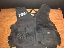 Pursuit Combat Systems paintball Vest