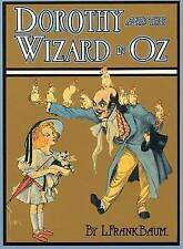 Dorothy and the Wizard in Oz by L. F. Baum (Hardback, 2000)