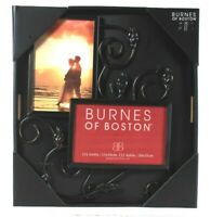 Burnes Of Boston Leaves 2 Piece With One 6 X 4 In & One 4 X 6 In Photo Frame