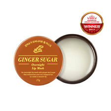 [ARITAUM] Ginger Sugar Overnight Lip Mask 25g (Korean Cosmetics)