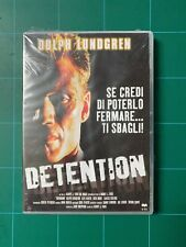 """Detention  - DVD Film """"Dolph Lundgren"""""""