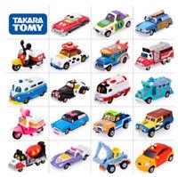 Disney Mattel Takara Tomica Model Diecast Vehicle Car Truck Van Bus Playset Toy