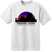 Mens Aliens Weyland Yutani LV426 Funny Xenomorph T Shirt Movie Nostromo Sulaco
