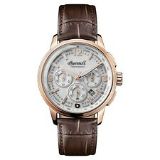 Ingersoll Mens Regent Quartz Chronograph Watch - I00101