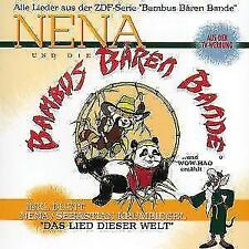 Die Bambus-Bären-Bande. CD von Nena (1996)