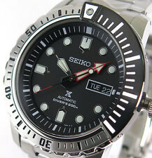 OROLOGIO AUTOMATICO SEIKO PROSPEX WR200MT JEWELS SRP587K1 SRP587 MAN WATCH