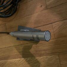 Revox Mikrofon M 3500 600 Ohm