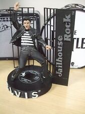JAILHOUSE ROCK Elvis Presley  ACTION FIGURE by MCFARLANE TOYS