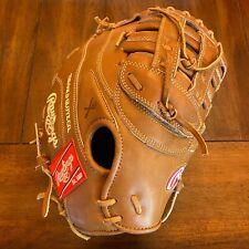 Rawlings Baseball Glove 1st PROFM20GB Heart of the Hide Prince Fielder Model HOH
