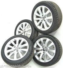 VW Scirocco III 1K8 Alufelgen 1K8601025 7Jx17H2 ET33  205/50 R17 89H  int.17984