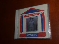 Paul Simon - Songs From the Capeman Japan cd Marc Anthony Ray Vega Garfunkel
