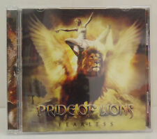 CD Pride of Lions Fearless Frontiers 2017