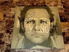 Marc Ford Signed Vinyl LP Holy Ghost Black Crowes Burning Tree Magpie Salute COA