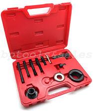 13 Pc Pulley Remover & Installer Set Alternator Power Steering Pump Pulley Tool