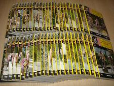 OPERA COMPLETA DI 50 DVD LE GRANDI SALITE DEL CICLISMO DAVIDE CASSANI GIRO TOUR