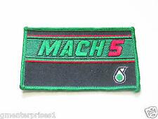 Mach 5 Auto Patch ,   ( 043 ) *