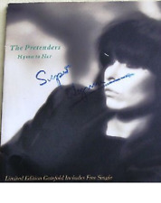 """7"""" 80s RARE! PRETENDERS : Hymn To Her  // LIMITED ! \"""
