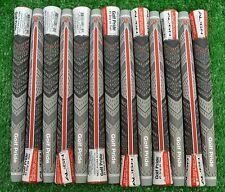 13 New Golf Pride MCC Plus 4 ALIGN STANDARD Size Golf Club Grips NEW USA 13x Pcs