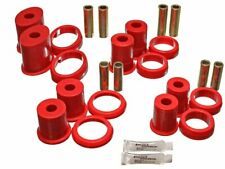 For 1999-2004 Ford Mustang Control Arm Bushing Kit Rear Energy 57671NN 2000 2001