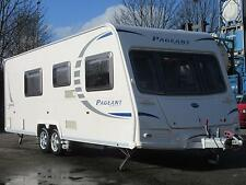 2009 Bailey Pageant SERIES 7 ARDENNES Twin Axle call 0151 422 9222