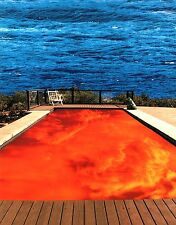 RED HOT CHILI PEPPERS 1999 CALIFORNICATION TOUR CONCERT PROGRAM BOOK / NM 2 MNT