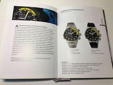 Book Book Catalog - IWC Schaffhausen - Watches of IWC 2006 - Spanish