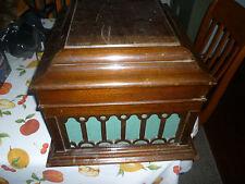 Rare antique PATHE Pathephone gramophone phonograph victrola