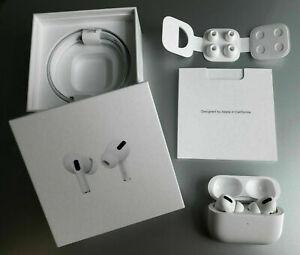 AppIe Air pods Pro, Air Pods Bluetooth Ohrhörer Kopfhörer MWP22ZM/A, B-WARE.