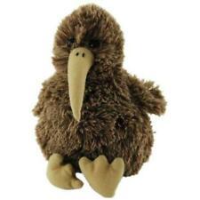 Kiwi Sitting Plush Stuffed Soft Toy15cm by Elka Australia