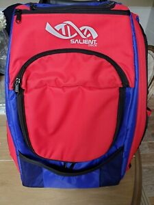 Disc Golf Backpack Bag