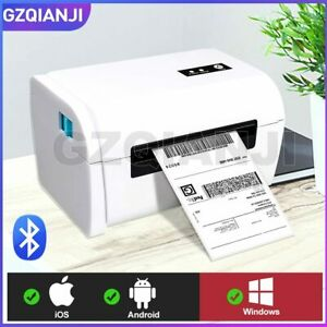 4 inch Thermal Barcode Printer Label Printer Shipping Lable Printer 100*100 / 10