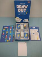 original DRAW OUT board game from Tactic. Excellent Condition