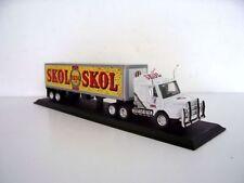 Matchbox Scania Diecast Trucks