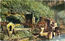 CPA LA COLLE-sur-LOUP Moulin de la Belle Meuniere (375324)