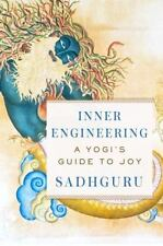 Inner Engineering: A Yogi's Guide to Joy (0812997794)