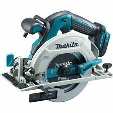 "New IN BOX Makita 18V LXT Li-Ion 6-1/2"" Brushless Circular Saw XSH03Z (Bare)"