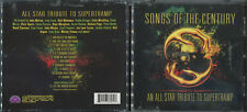 Supertramp Songs of the Century An All-Star Tribute To Supertramp CD Album