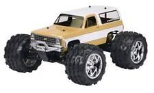 Pro-Line 1980 Chevy Blazer Body T/E-Maxx/Revo/Savage 3244-00
